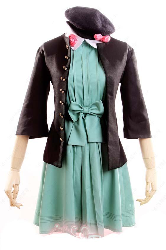 AMNESIAアムネシア 主人公 高品質なコスプレ衣装