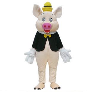 舞台衣装 アニメキャラクター 豚 ヌイグルミ 舞台衣装 コスチューム