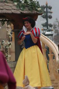 白雪姫と小人 コスプレ衣装 コスチューム 舞台衣装 白雪姫☆しらゆきひめ