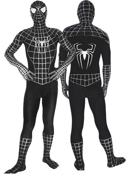 スパイダーマン 全身タイツ 衣装