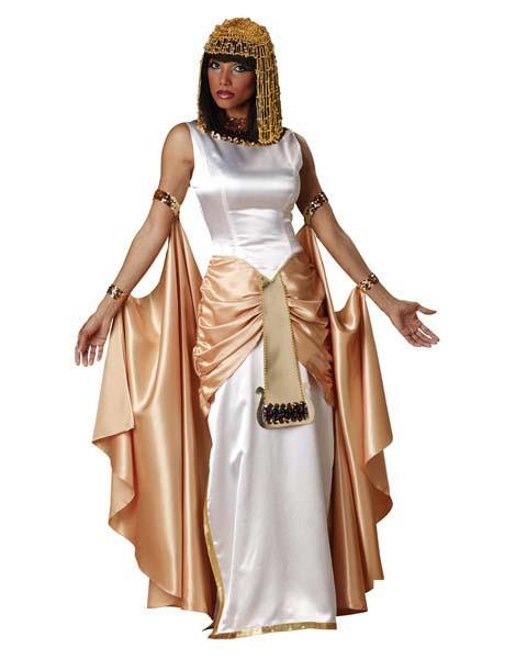 エジプト クレオパトラ エジプト女王 ダンスコスプレ衣装 ハロウィーン コスチューム