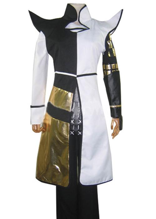 戦国BASARA(戦国バサラ) 松永久秀(まつなが ひさひで) コスプレ衣装