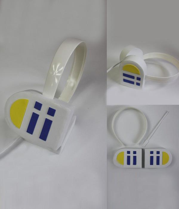 VOCALOID 鏡音レン ヘッドホン コスプレ道具