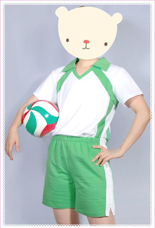 ハイキュー!! 青葉城西高校 ユニフォーム コスプレ衣装