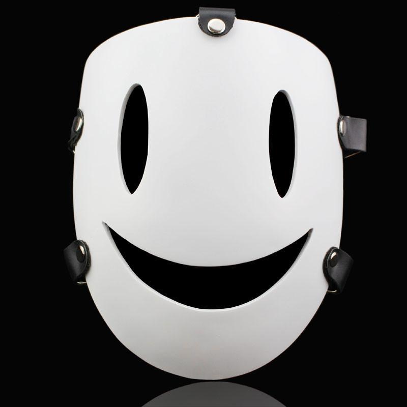 天空侵犯 仮面 手作り マスク コスプレ道具