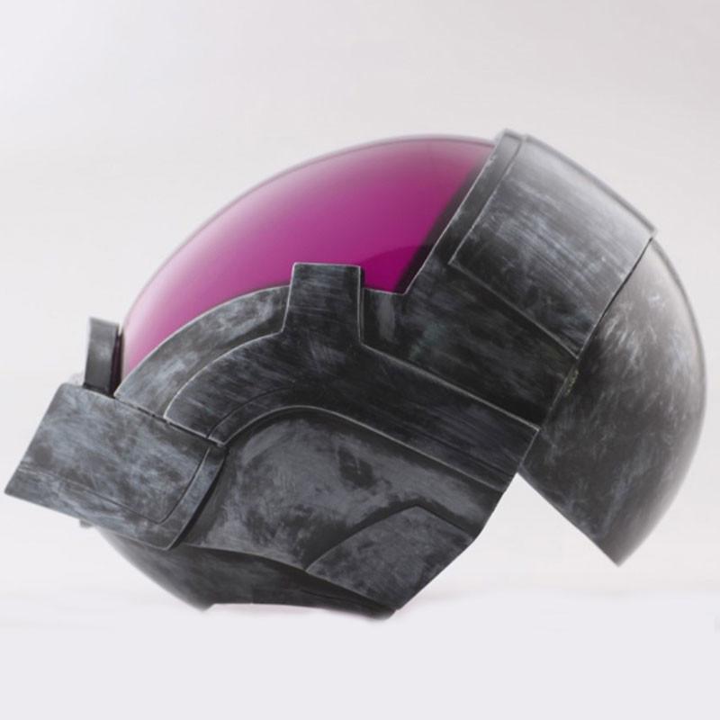Mass Effect マスエフェクト タリゾラ ヘルメット コスプレ道具