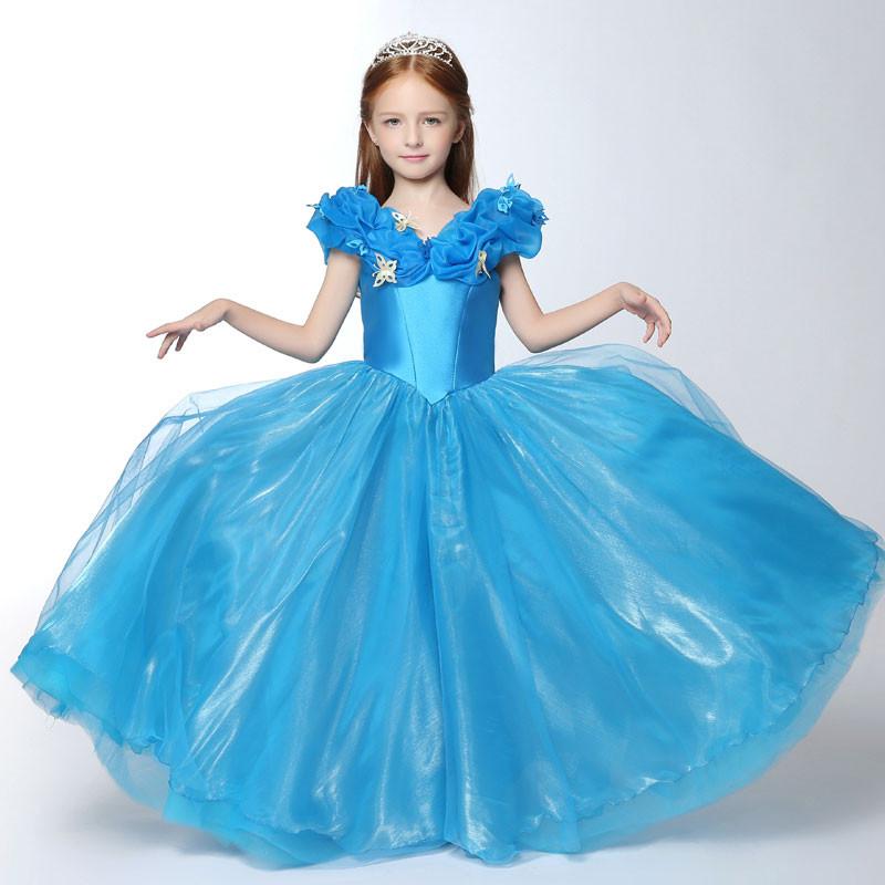 ディズニー Disney シンデレラ プリンセス ワンピース ハロウィン