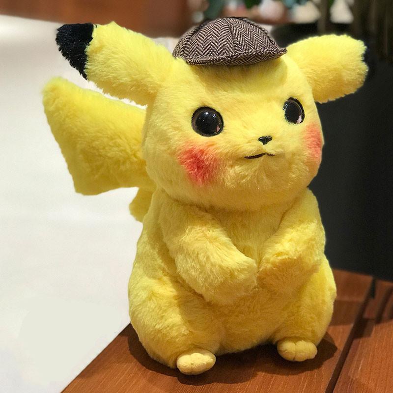 名探偵ピカチュウ ポケットモンスター pokemon
