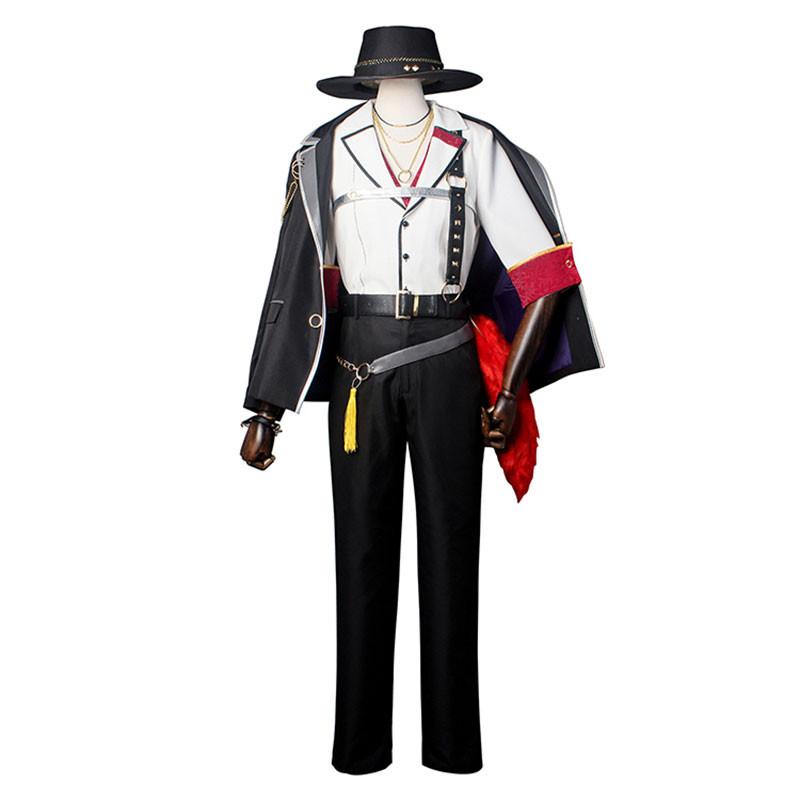 あんさんぶるスターズ!!Crazy:B 迷宮結ぶアリアドネの糸 コスプレ衣装 全セット