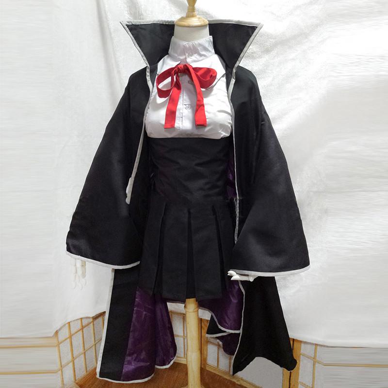 Fate/EXTRA CCC×FGO GW・EX BBちゃん コスプレ衣装 オーダーメイド可能