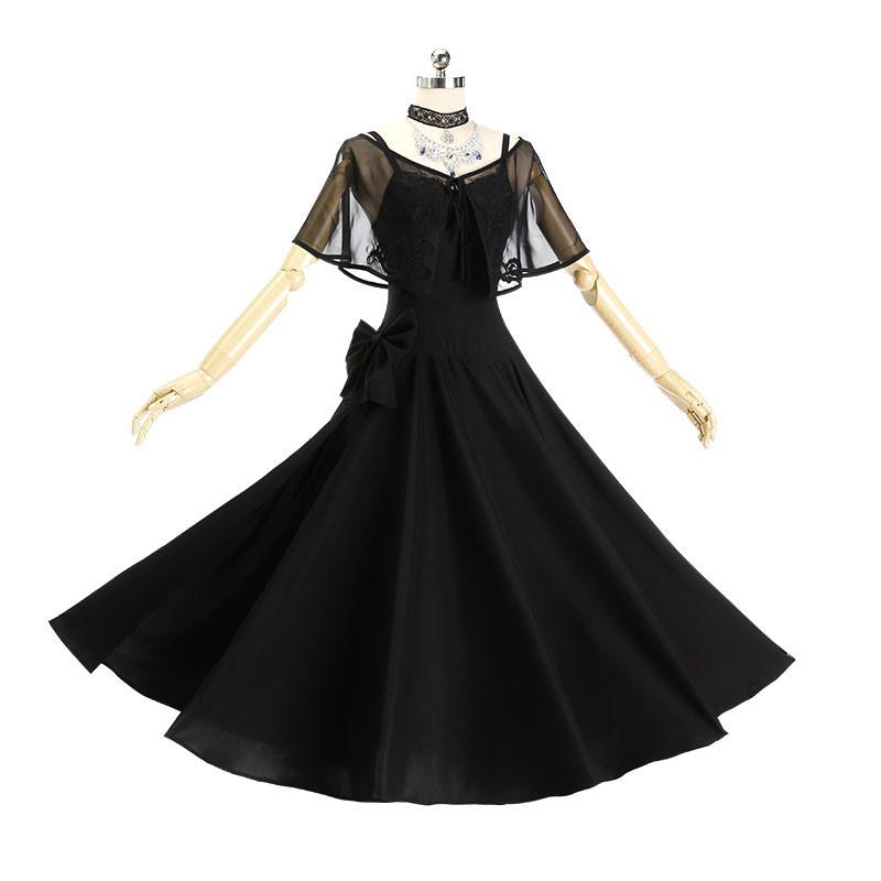 フェイトグランドオーダー  2nd Fate/Grand Order ジャンヌダルク 英霊礼装 黒 ドレス
