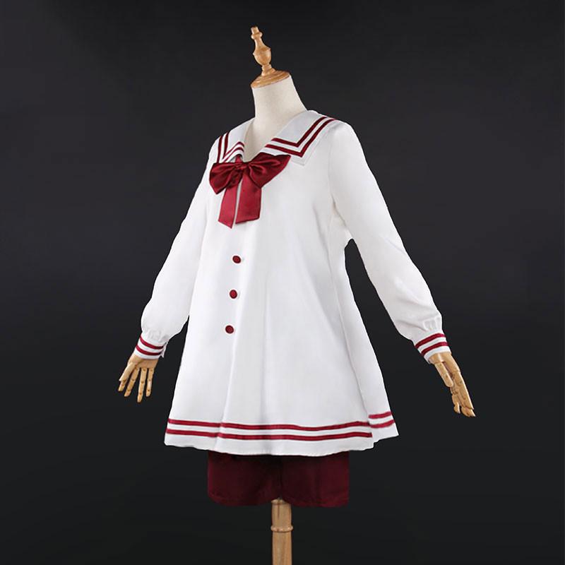 【予約商品】FGO Fate/Grand Order エウリュアレ Archer セーラー服 制服