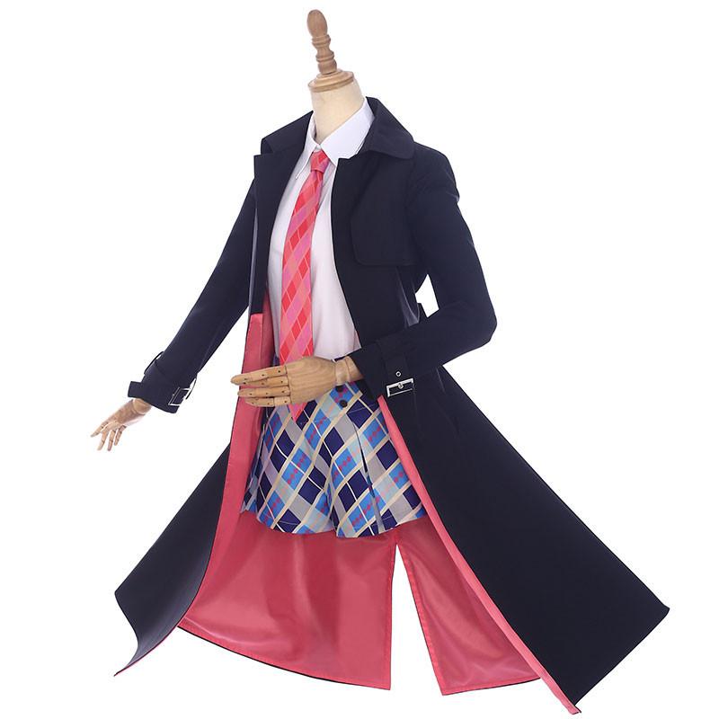 Fate/Grand Order FGO アルトリア・ペンドラゴン リリイ 英霊旅装 コスプレ衣装