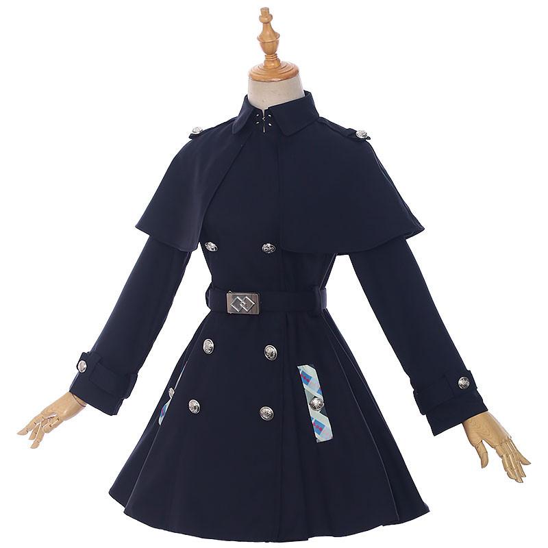 Fate/Grand Order FGO 英霊旅装 マシュ・キリエライト コスプレ衣装