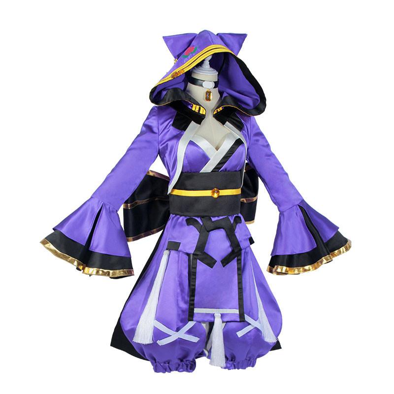 FGO Fate/Grand Order 忠犬待ったなし 玉藻の前 コスプレ衣装