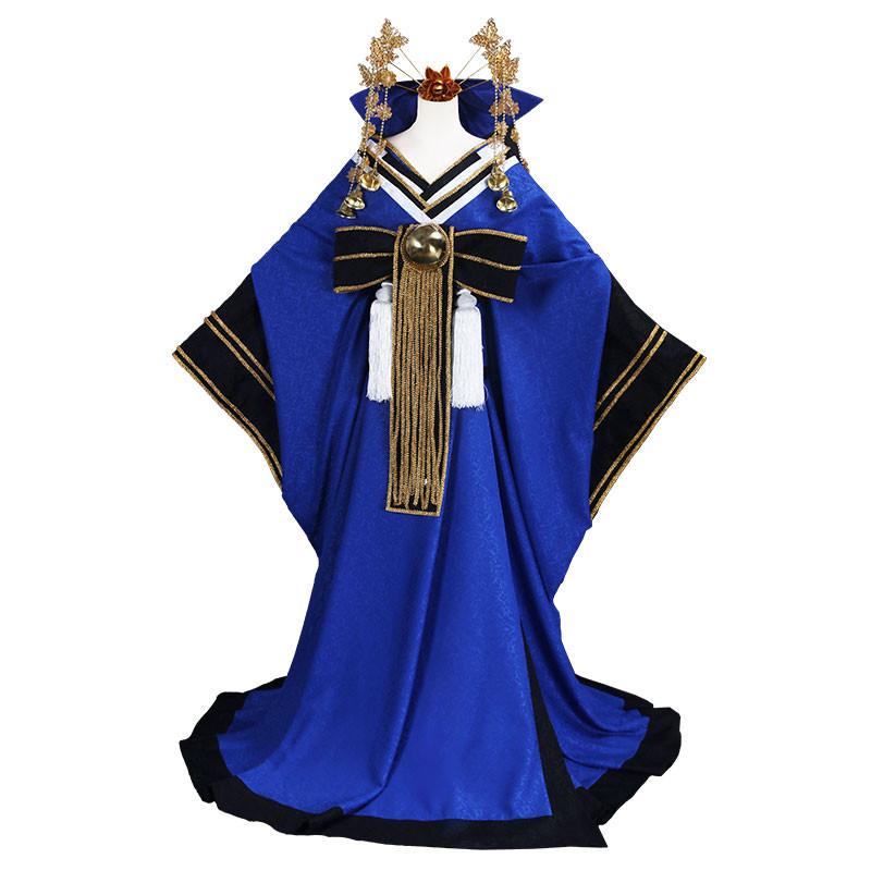 Fate Grand Order 玉藻の前 コスプレ衣装 新入荷 アニメ 変装 セール コスチューム