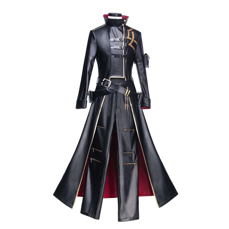 Fate/stay night ギルガメッシュ Gilgamesh コスプレ衣装 礼装