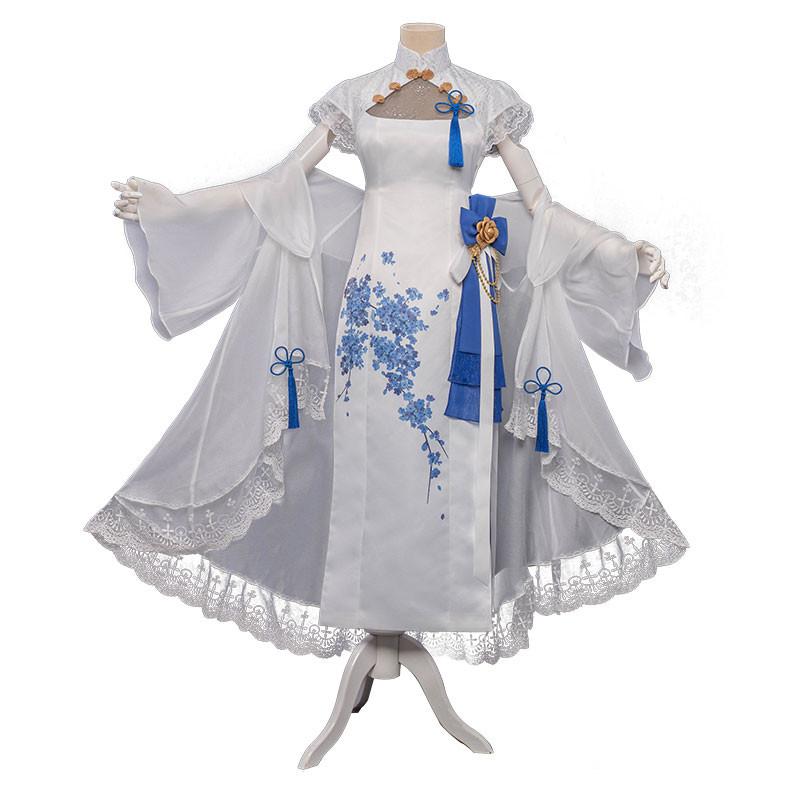 フェイト/グランドオーダー   Fate/Grand Order  アルトリア 優雅 チャイナドレス コスプレ衣装