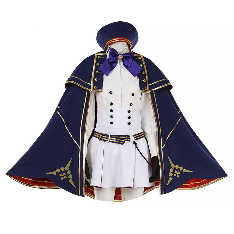 Fate fgo Fate/Grand Order アルトリアキャスター 第二段階 コスチューム 全セット
