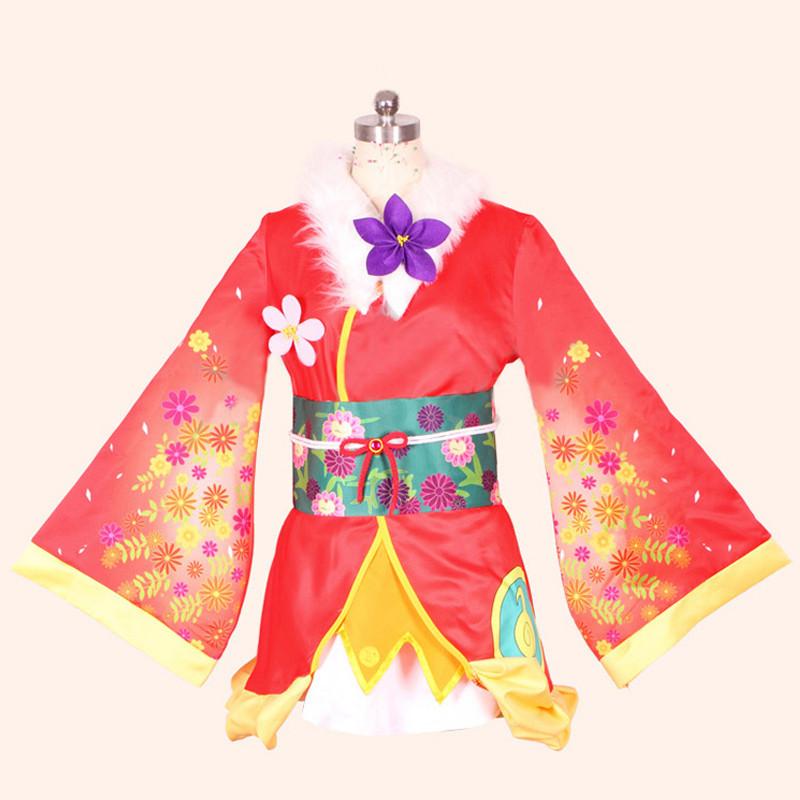 Love Live!ラブライブ! The School Idol Movie  劇場版 輝夜の城で踊りたい 矢澤にこ やざわにこ Angelic Angel 学園祭 文化祭演出服 コスプレ衣装