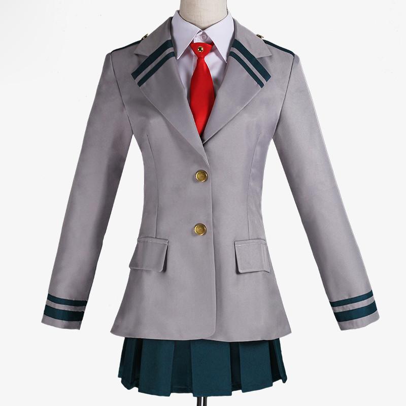 僕のヒーローアカデミア 学校制服 雄英高校 全員制服 コスプレ衣装