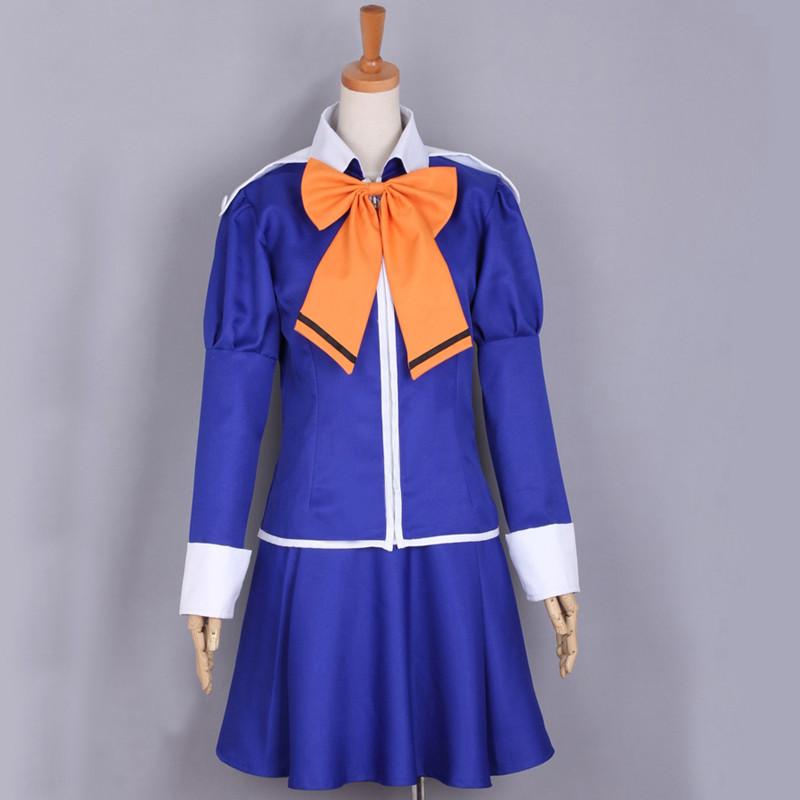 桃組プラス戦記 ももぐみぷらすせんき 制服 女子制服