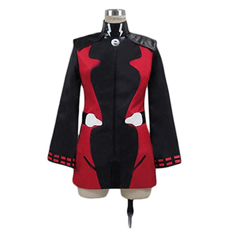 双星の陰陽師  化野紅緒(あだしの べにお) 風 コスプレ衣装 オーダーメイド可能 人気商品