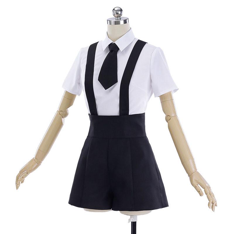 宝石の国 夏目制服 クラッシク風 日常可能 コスチューム