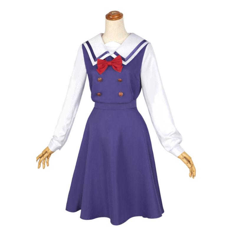 私に天使が舞い降りた 星野 宮子 制服 コスプレ衣装 セット 道具