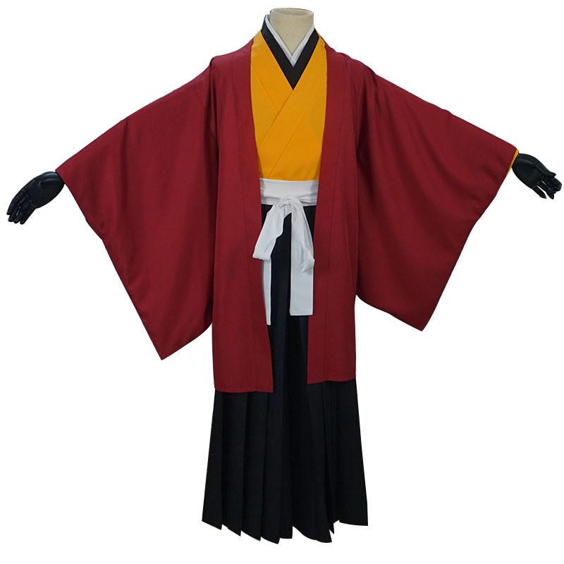 鬼滅の刃 継国 縁壱(つぎくに よりいち) コスプレ衣装 コスチューム