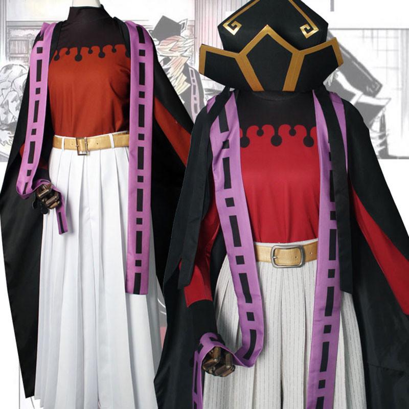 鬼滅の刃 童磨 上弦の弐 着物 コスプレ衣装 和服