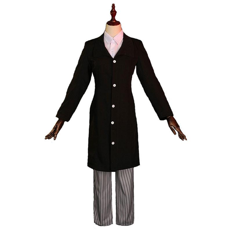 鬼滅の刃 魘夢 下弦の壱 洋装 コスプレ衣装