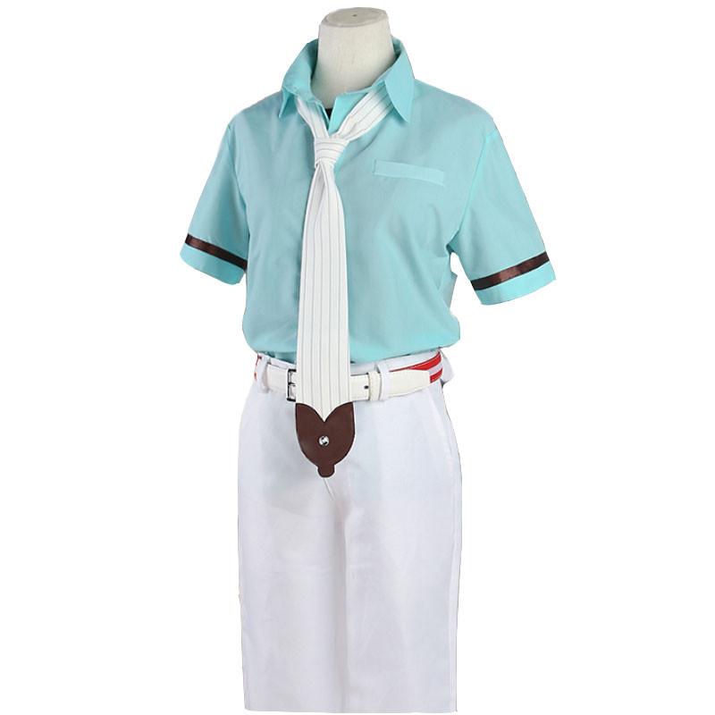 地縛少年花子くん 源光 みなもと こう コスチューム かもめ学園 制服
