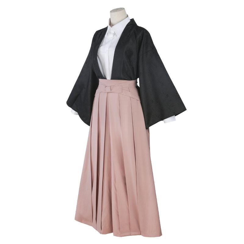 地縛少年花子くん 柚木つかさ 大正風 和服 コスプレ衣装