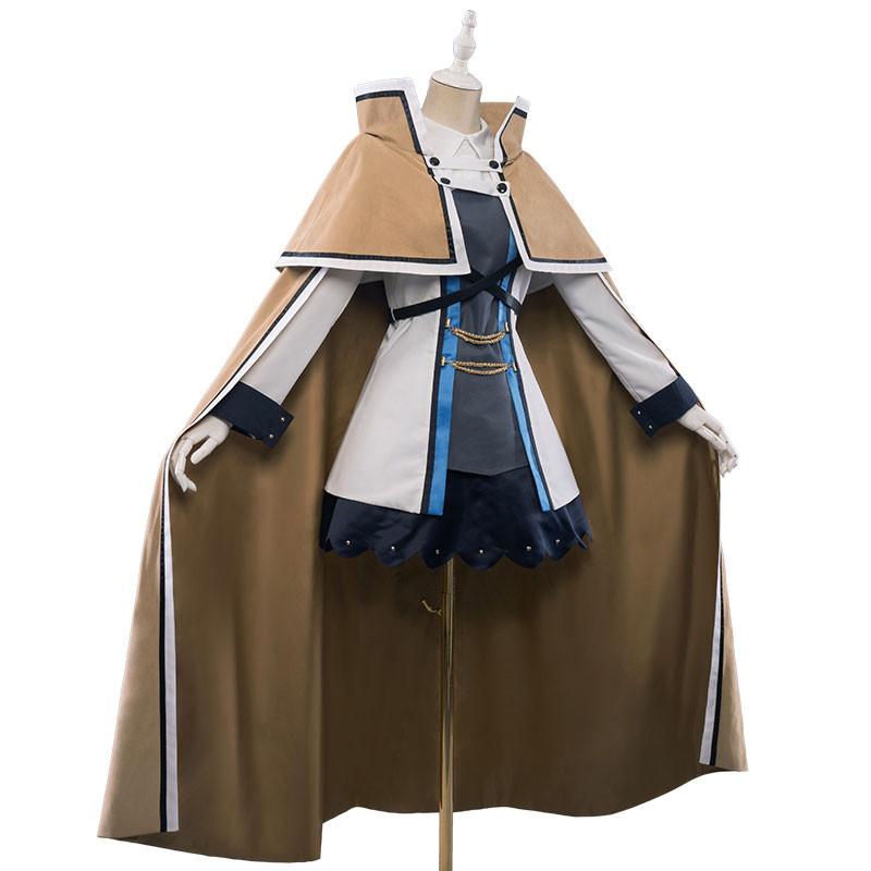 無職転生 ロキシー・ミグルディア コスチューム ロキシー コスプレ衣装