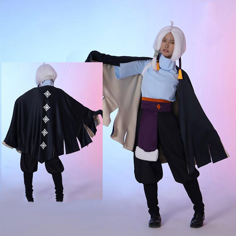 Sky 星を紡ぐ子どもたち リズムが弾ける季節 服装 コスチューム