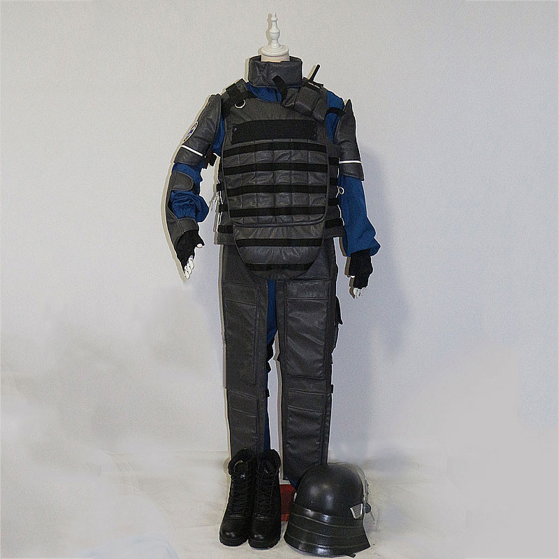 レインボーシックス シージ Rainbow Six Siege モンターニュ  Montagne  コスプレ衣装 R6S