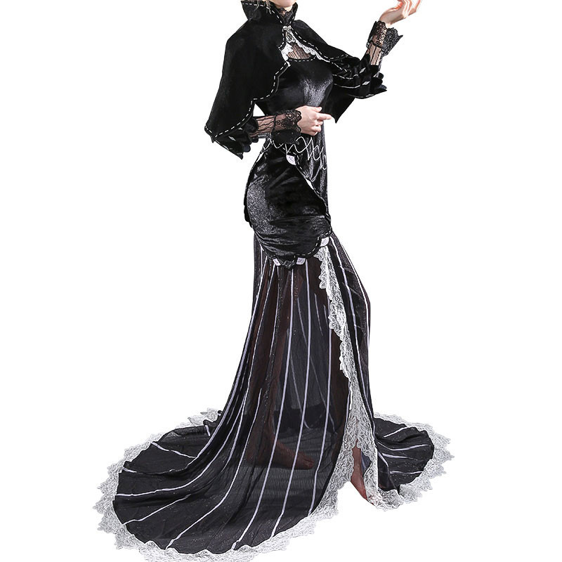 Re:ゼロから始める異世界生活  強欲の魔女 エギドナ オシャレ コスプレ衣装