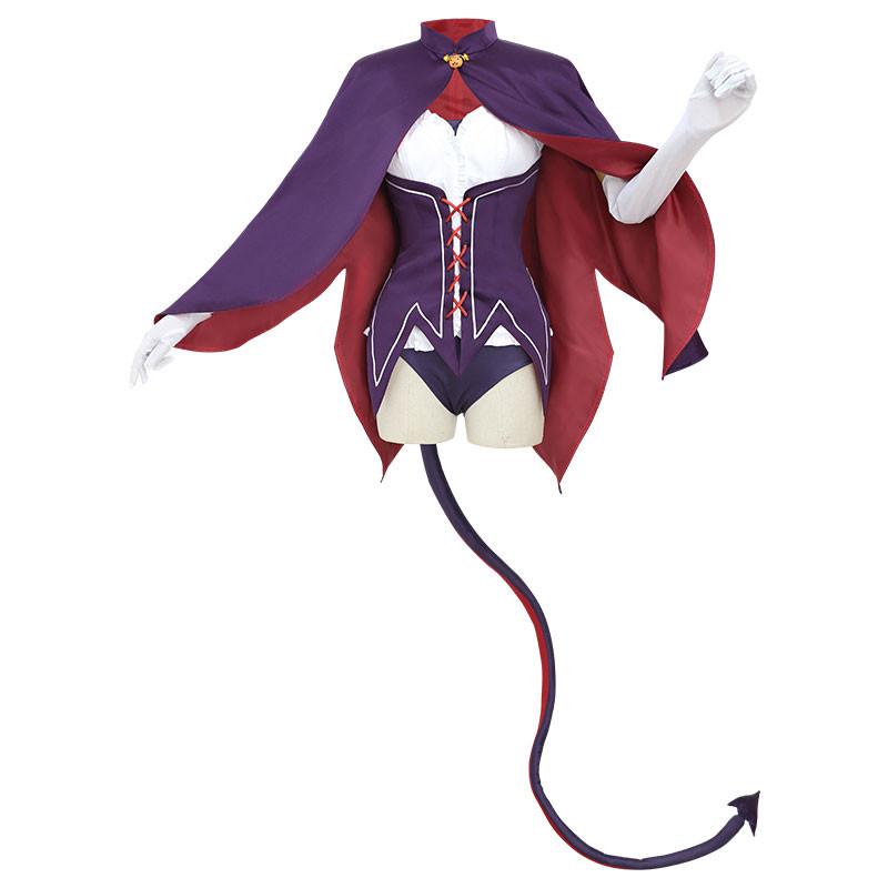 Re:ゼロから始める異世界生活 レム ハロウィン 可愛  仮装 コスチューム