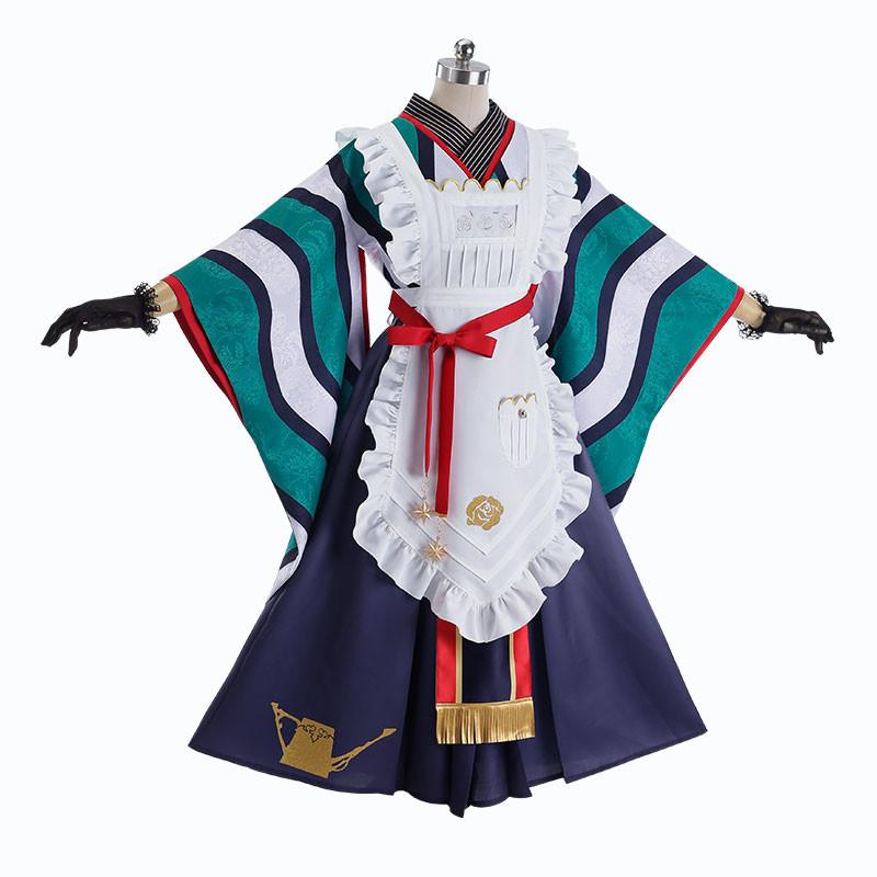 ローゼンメイデン 翠星石 全セット コスプレ衣装 予約中