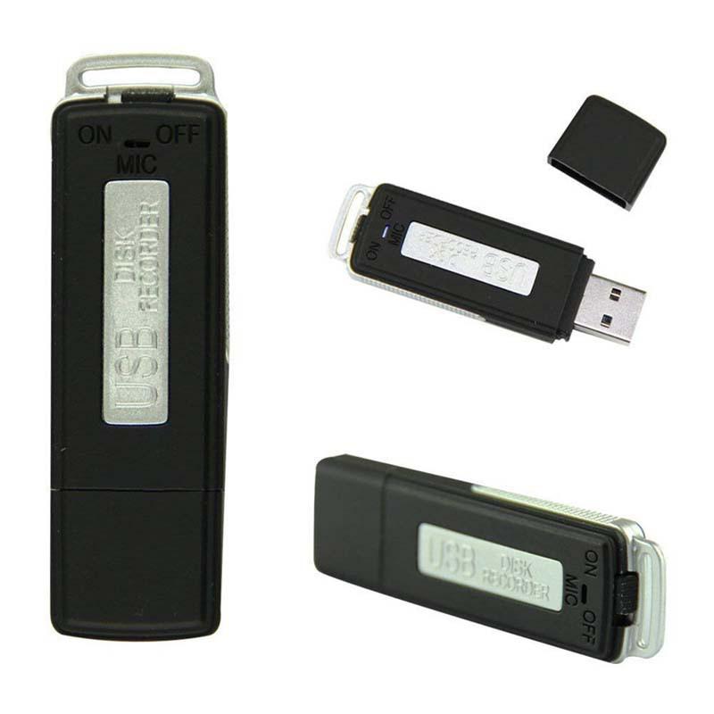 USBメモリー  USBメモリ一体型ボイスレコーダー 高音質レコーダー 音声録音 長時間録音対応 軽量 8G