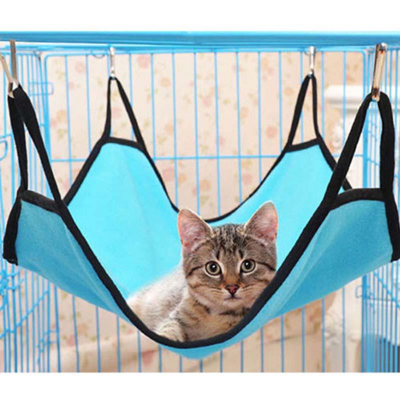ペット用品 ペット ハンモック 犬 猫 取り付け簡単 ねこ 寝具