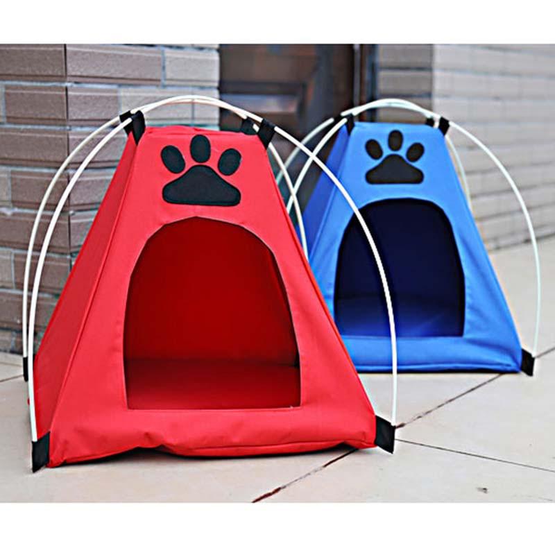 ペット用テント テント 犬用テント オックスフォード