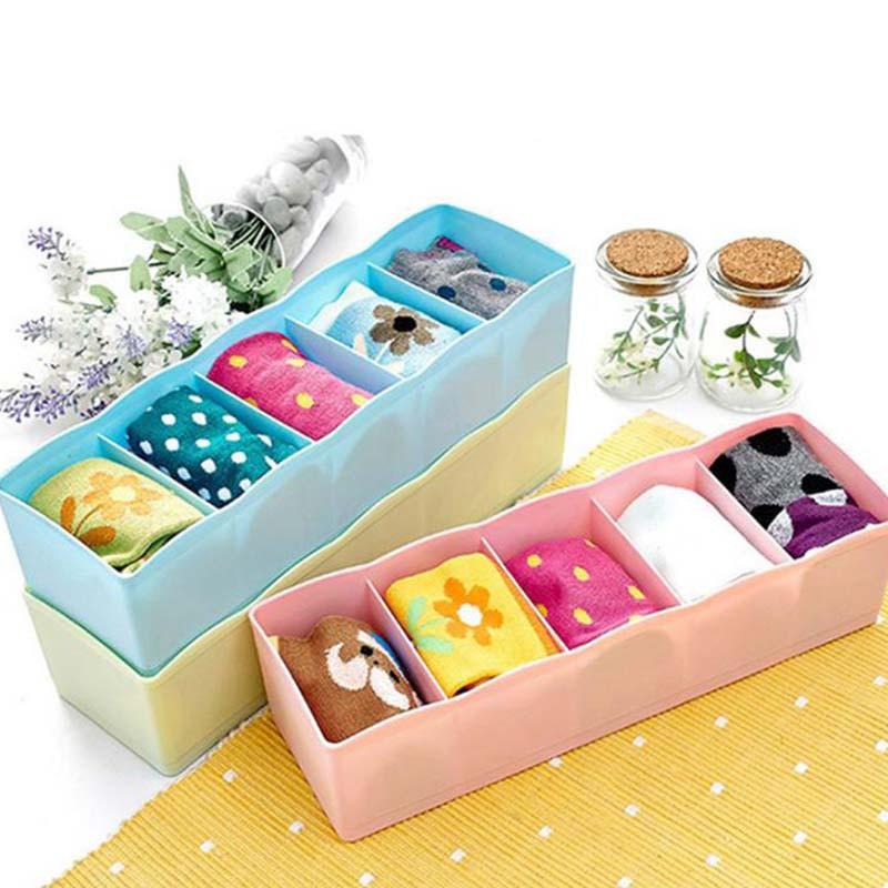 収納ボックス 5段 分類収納 収納ケース
