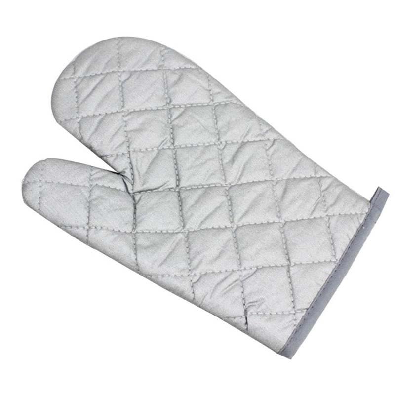 耐熱保護手袋  ベージュ