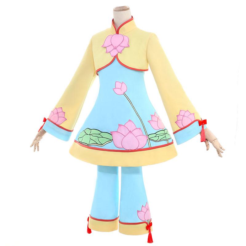 カードキャプターさくら クリアカード編 木之本桜 スカート コード ズボン