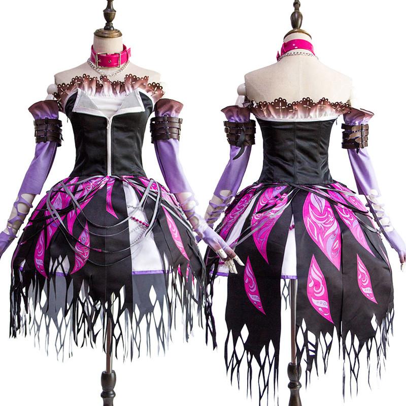 VOCALOID(ボーカロイド) アリアドネ MIKU初音ミク コスプレ衣装 ドレス