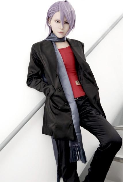 ラッキードッグ1 ジュリオ?ディ?ボンドーネ  私服 豪華版 コスプレ衣装 激安 人気 変装 仮装
