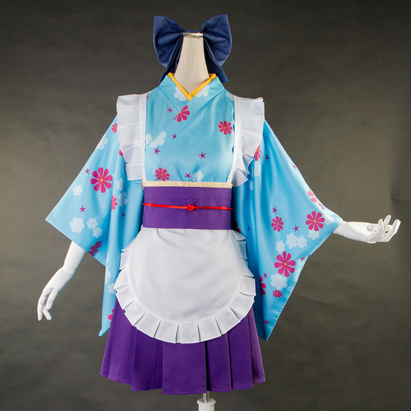 fate stay night フェイト/ステイナイト セイバー和風 着物 saber コスプレ衣装