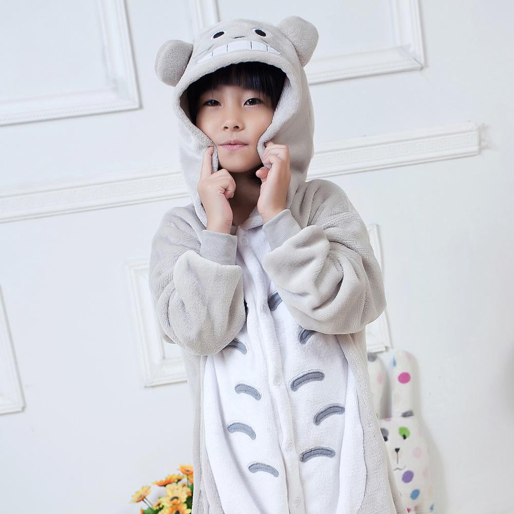 子供用 となりのトトロの着ぐるみ 可愛い 動物の着ぐるみ  ハロウィン 衣装 子供 コスチューム